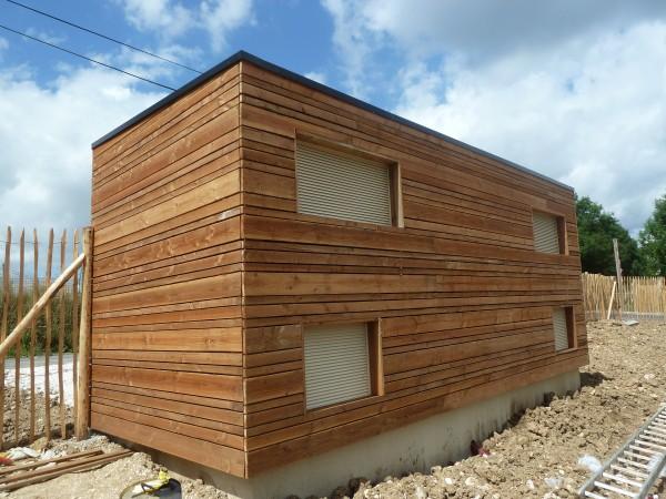 planche de bardage brut latest bois de pour box chevaux garage autres with planche de bardage. Black Bedroom Furniture Sets. Home Design Ideas